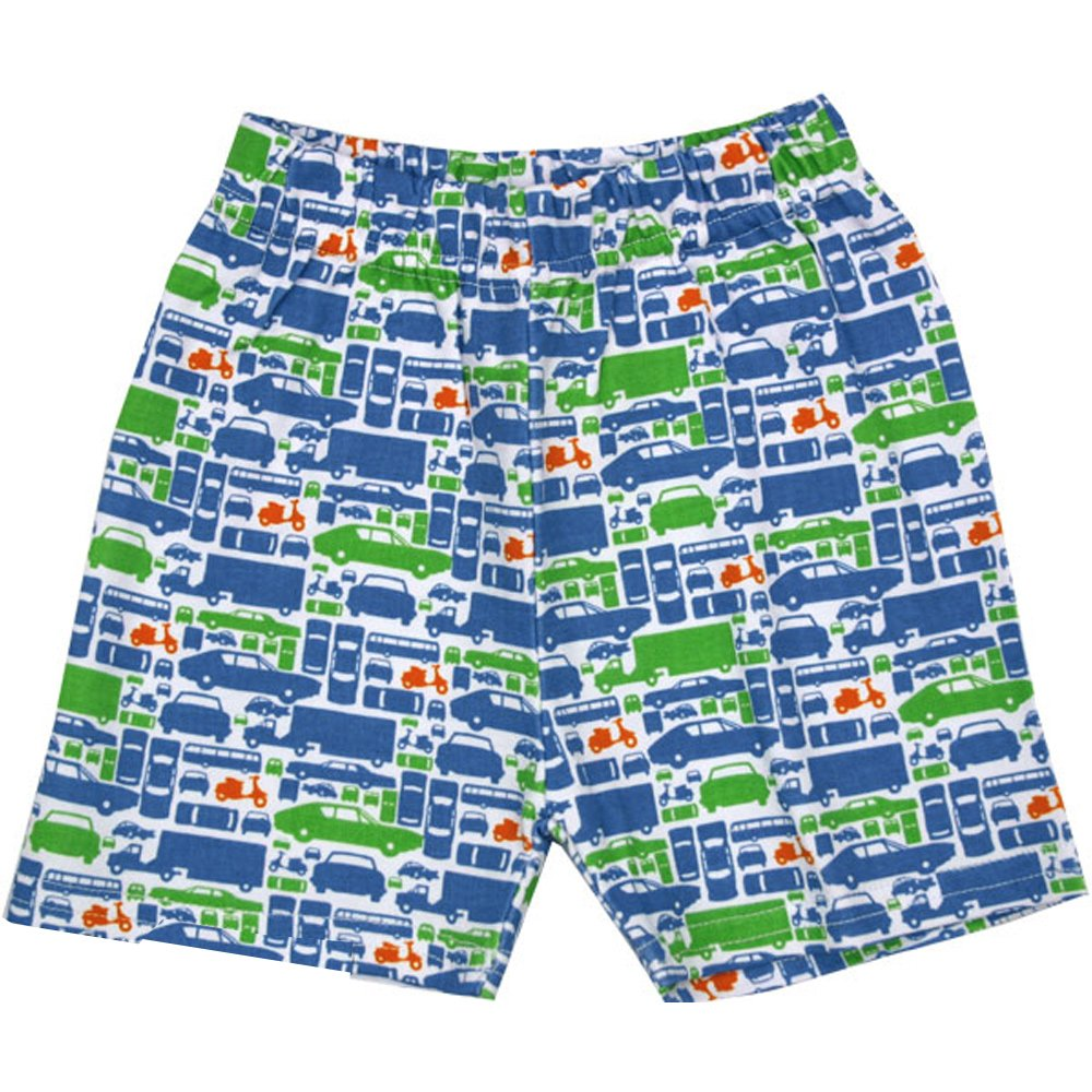 Zutano Freeway Shorts