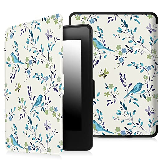 430 opinioni per Fintie Kindle Paperwhite Custodia- Case Cover Custodia Ultra Sottile per Amazon