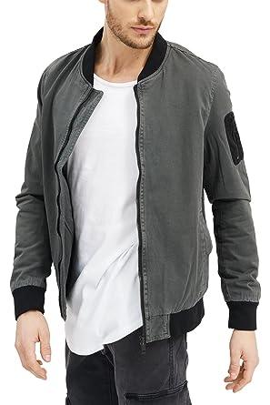 trueprodigy Casual Hombre Marca Chaqueta Bombar Basico Ropa Retro Vintage Rock Vestir Moda Militar Deportivo Slim Fit Designer Cool Urban Fashion Jacket ...
