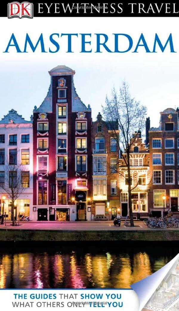 Amsterdam travel guide.