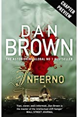 Inferno: Free Ebook Sampler Kindle Edition