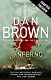 Inferno: Free Ebook Sampler