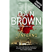Inferno: Free Ebook Sampler (English Edition)