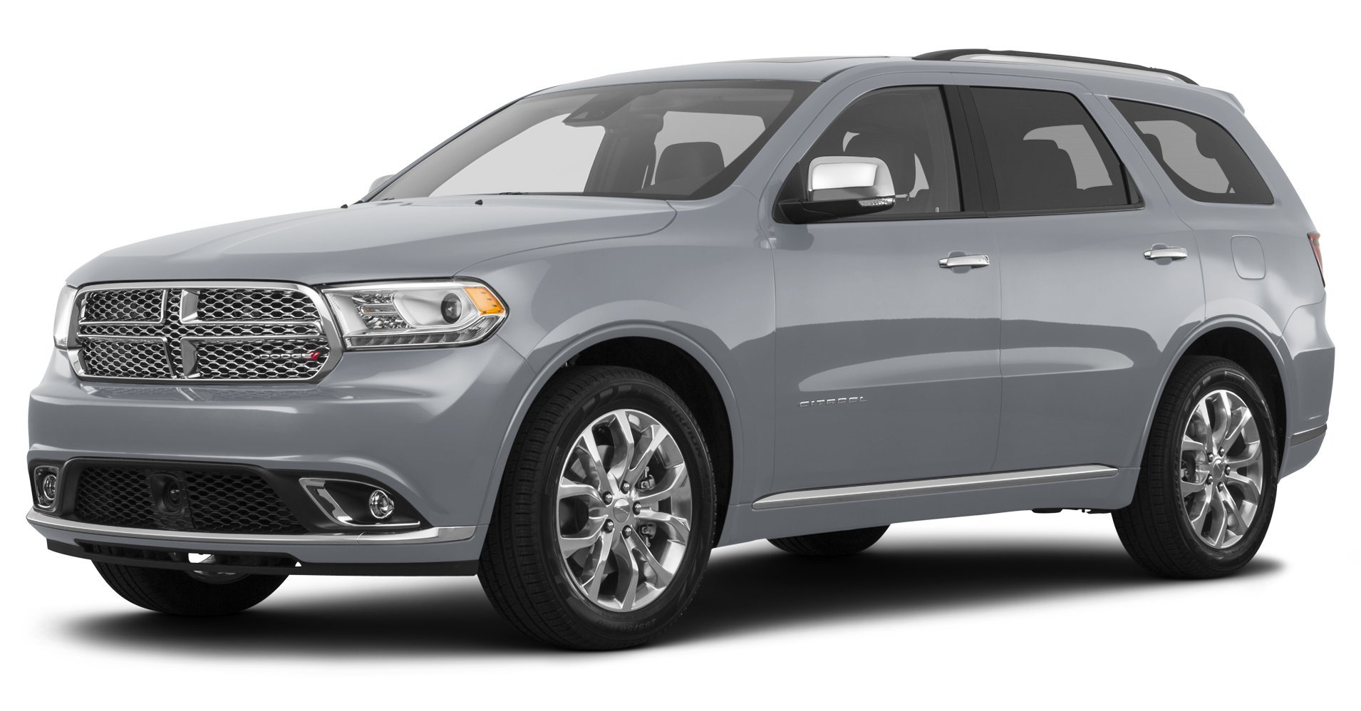 2017 dodge durango reviews images and specs vehicles. Black Bedroom Furniture Sets. Home Design Ideas