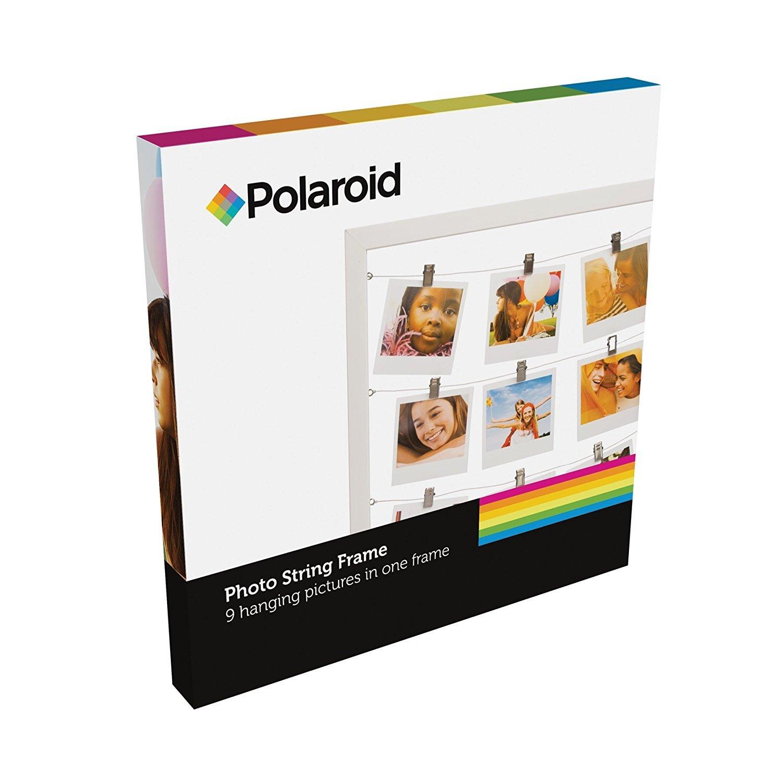 Amazon.de: String Polaroid Photo Frame
