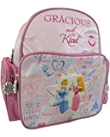 Grand sac à bretelles Disney Princesses