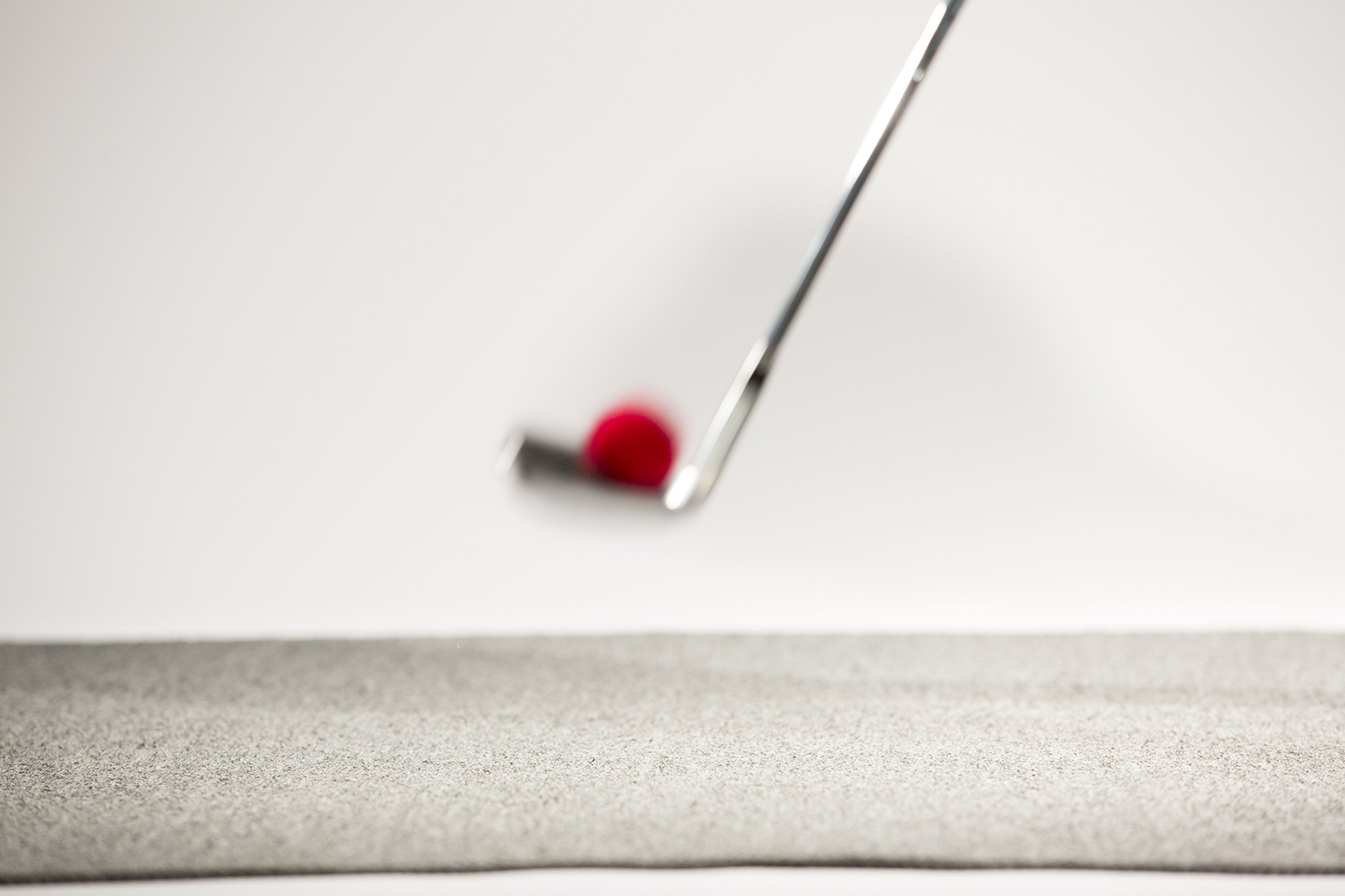 IMPACT IMPROVER Golf Swing Indoor Training Aid by Fighting Golf (Image #9)