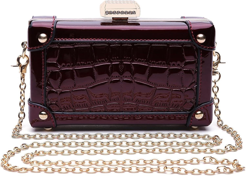 Blue Olive Handbag 17052
