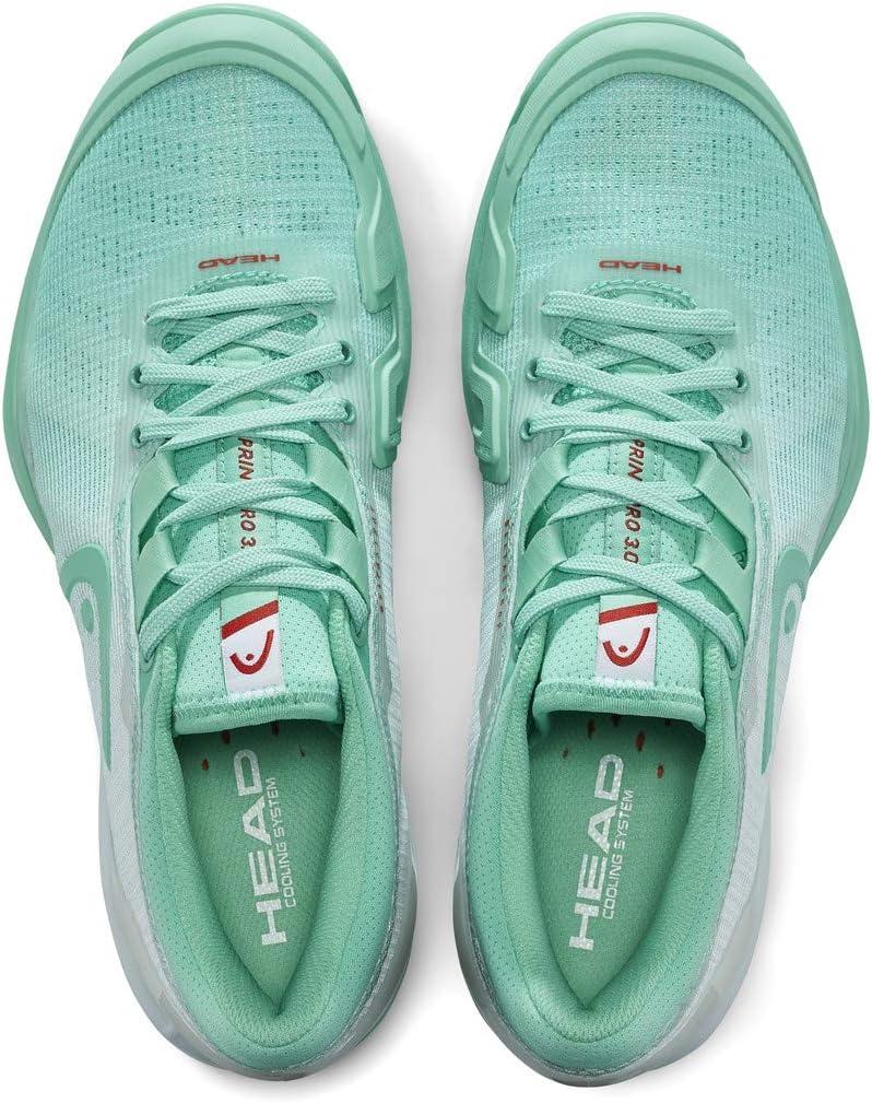 HEAD Sprint Pro 3.0 Clay Women Chaussure de Tennis pour Femmes