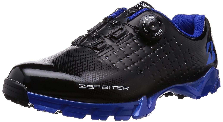 [ブリヂストンゴルフ] BRIDGESTONEGOLF ゴルフシューズゼロスパイクバイター B00WOC1NVM 26.0 cm BL(ブルー)