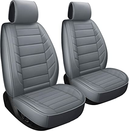 CAR SEAT COVERS fit Volkswagen Beetle beige leatherette Eco leather