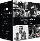 Woody Allen: Six Films - 1979-1985