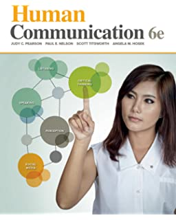 Amazon human communication the basic course unbound 13th looseleaf for human communication fandeluxe Gallery