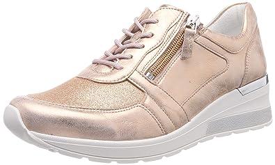 outlet der Verkauf von Schuhen Trennschuhe Waldläufer Damen H-Clara-Soft Sneaker