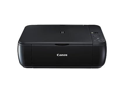 Canon MP287 Colour Multifunction Inkjet Printer (Matte Black)