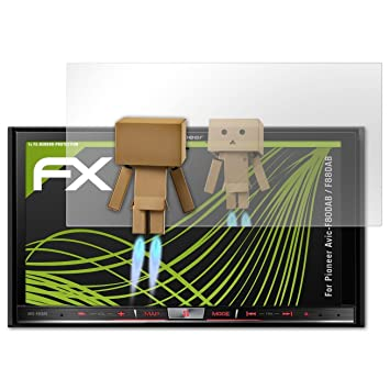 Atfolix Screen Protection For Lg 42ld550 Mirror Screen Protection Fx-mirror Other Computer Monitors & Accs