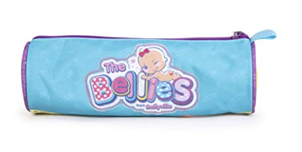 The Bellies - Estuche Escolar Bellies, niñas a Partir de 3 ...