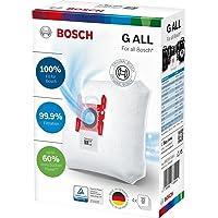 Bosch BBZ41FGXXL Sacchetti per aspirapolvere