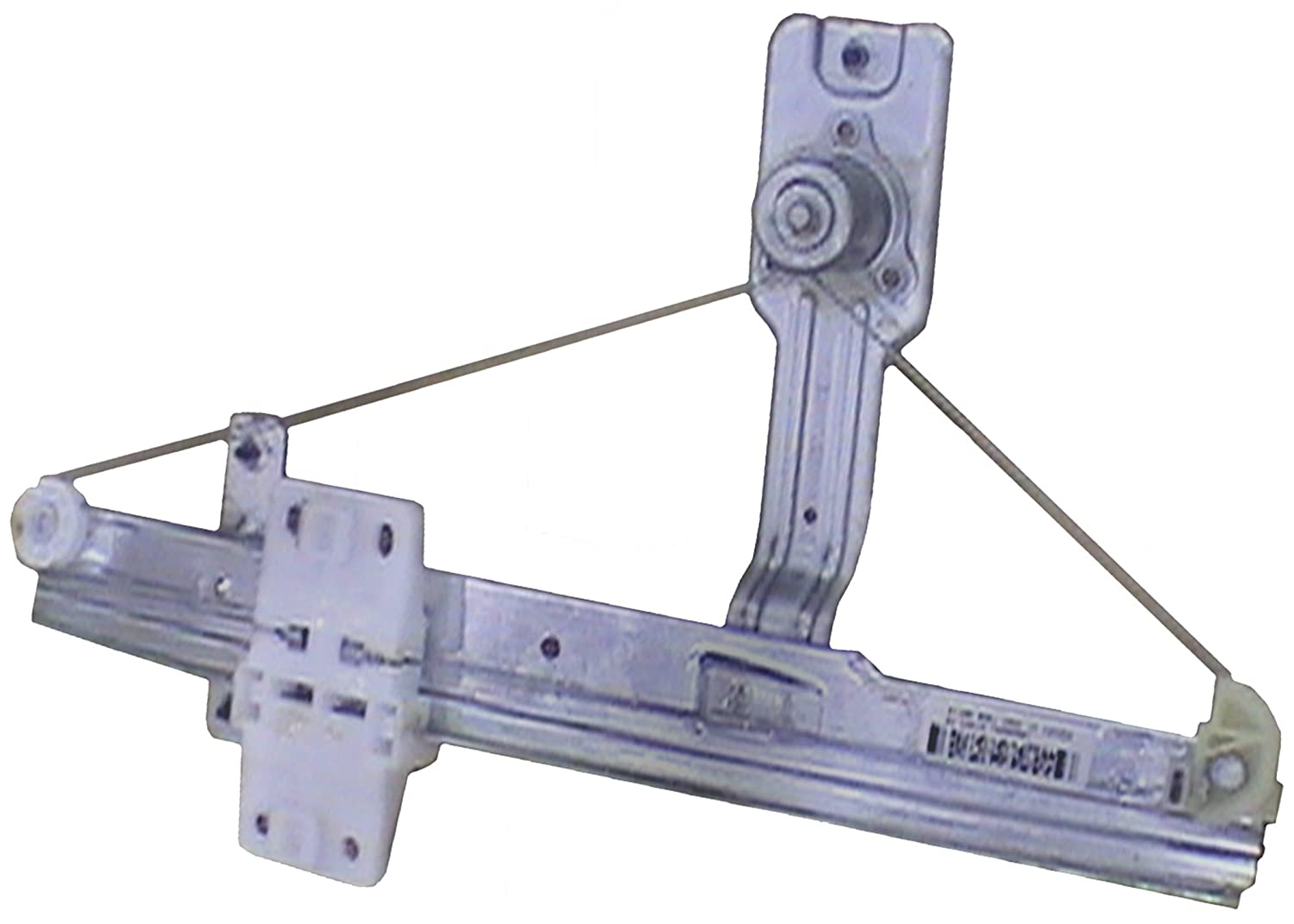 ACDelco 15906998 GM Original Equipment Rear Passenger Side Manual Window Regulator 15906998-ACD