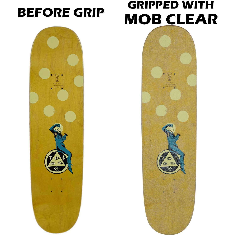 85d1426a5b0 Amazon.com   Mob Grip Clear Grip Tape - 10
