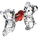 Swarovski Kris Bear My Heart Is Yours Figurine