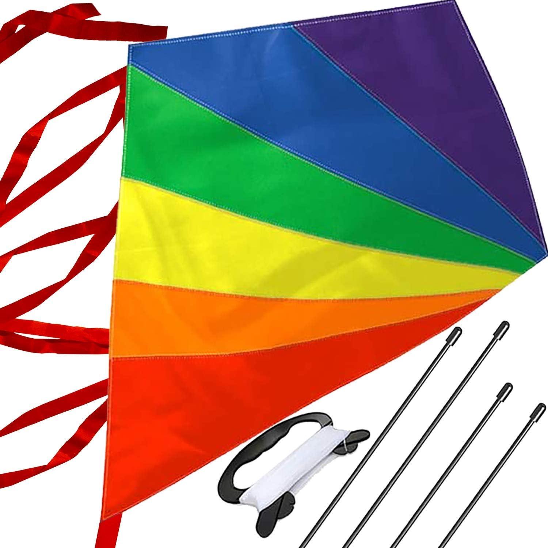 aGreatLife Diamond Kite