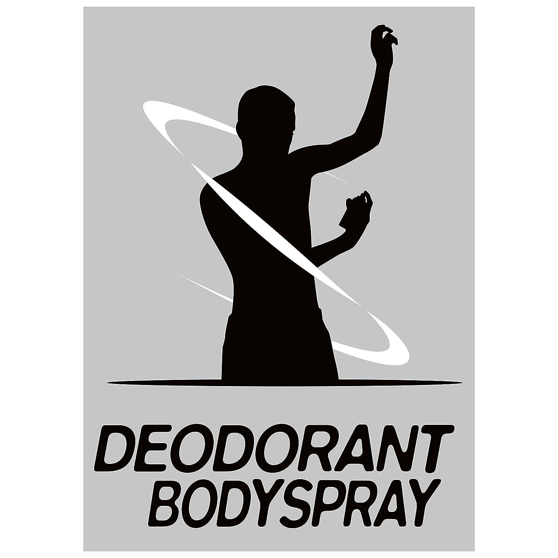 AXE Body Spray for Men, Kilo 4 oz, Pack of 6