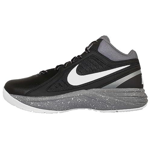 efef50b53fd6 Nike Men s The Overplay ViiiBlack