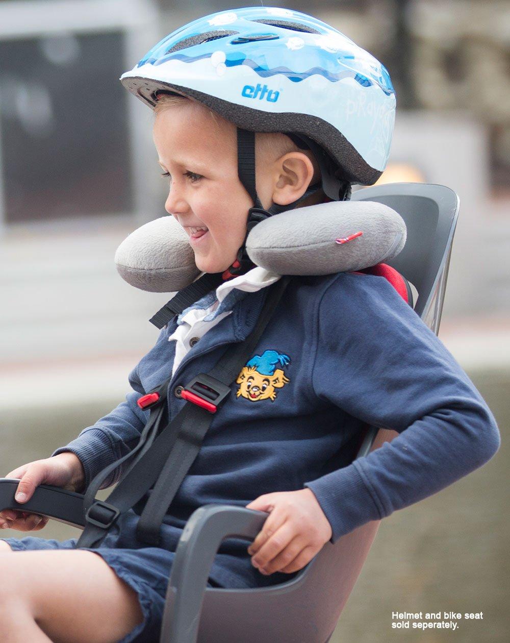 Hamax Neck Cushion – Child Bike Seat Head Support Pillow