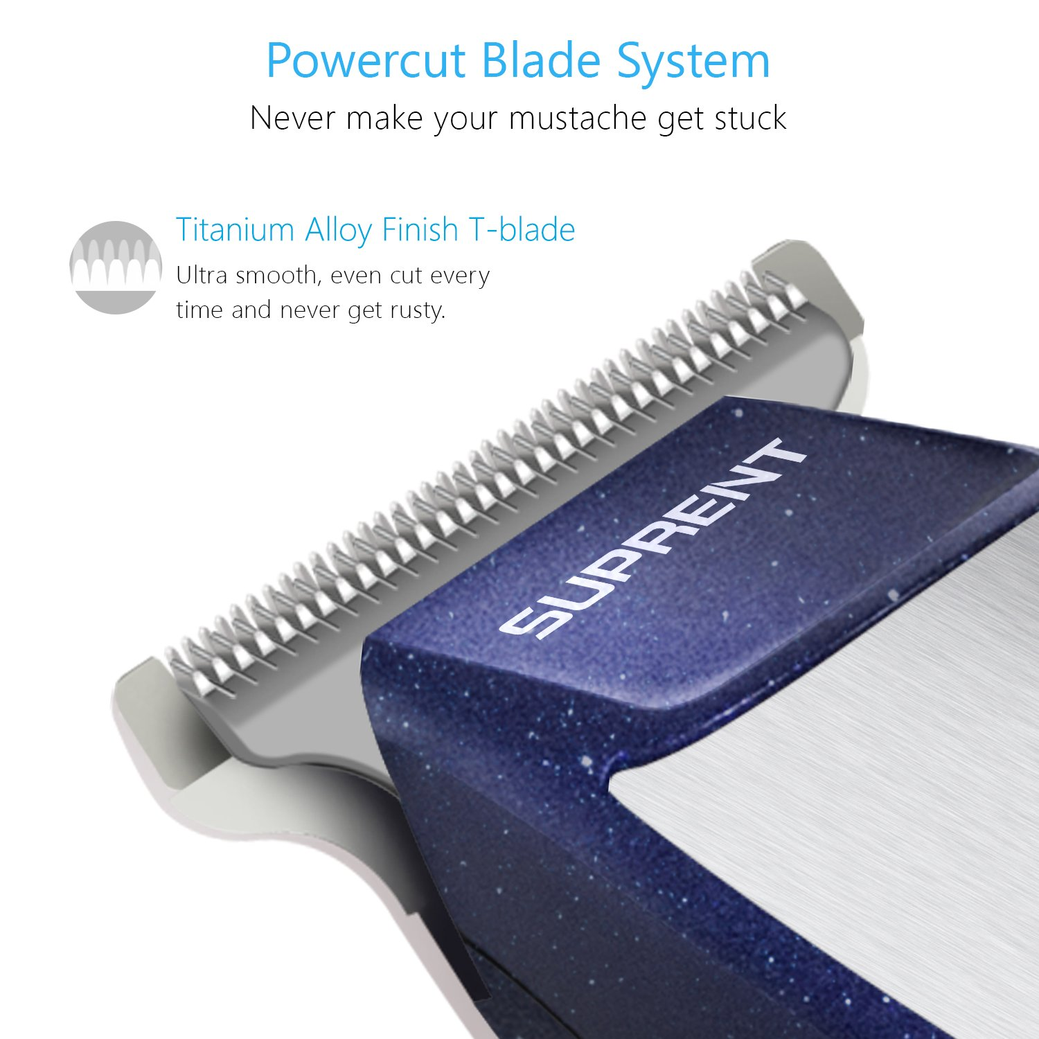 SUPRENT Beard Trimmer by SUPRENT (Image #2)