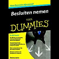 Besluiten nemen voor Dummies
