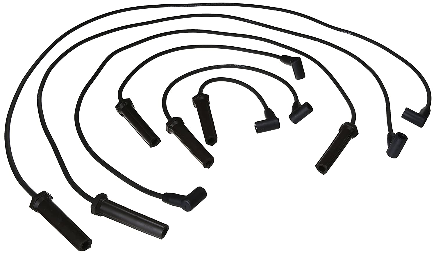 DENSO 671-4062 OE Replacement Ignition Wires