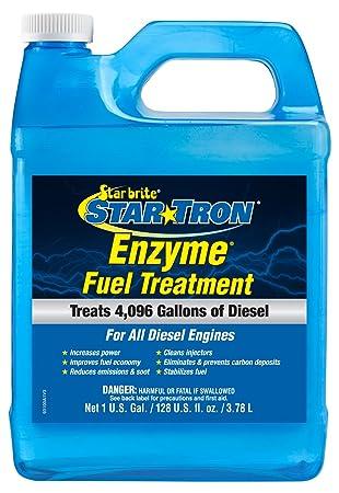 Amazon.com: Star Brite 093100 N concentrado Diesel Fórmula ...