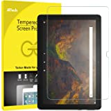 JETech Screen Protector Compatible with Amazon Fire HD 10/Fire HD 10 Plus/Fire HD 10 Kids/Fire HD 10 Kids Pro (10.1-Inch, 11t