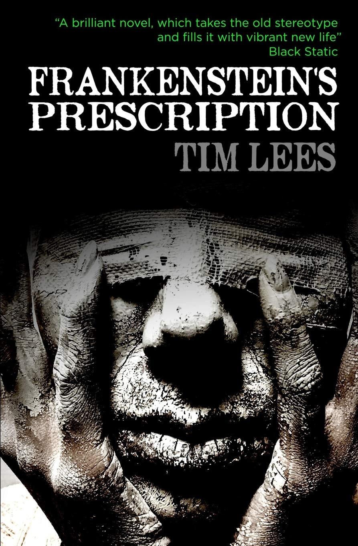 Frankenstein's Prescription pdf epub