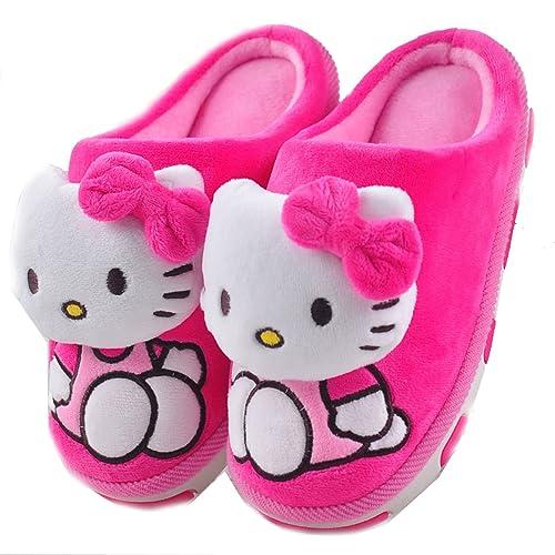 seleziona per autentico beni di consumo 2019 professionista Berlipo® (adulti)-Peluche Hello Kitty Warm Cozy Catton ...