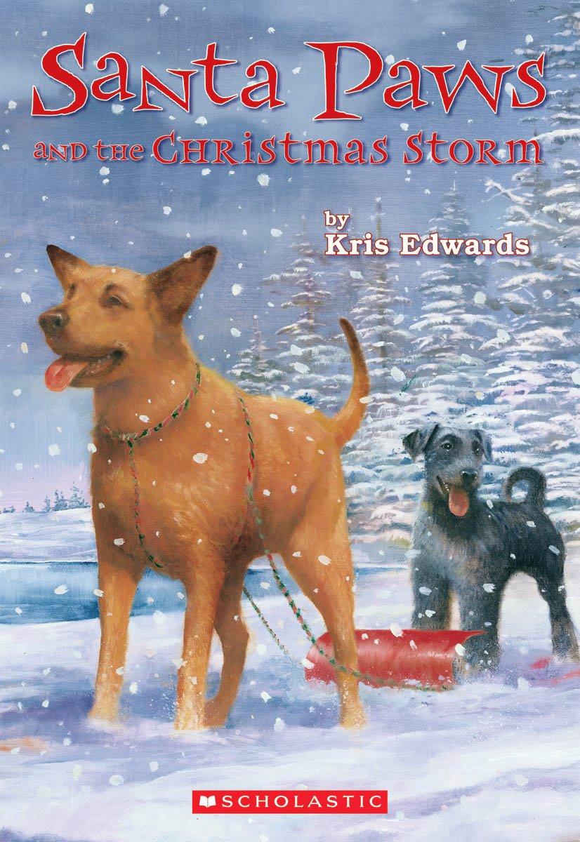 Download Santa Paws (Turtleback School & Library Binding Edition) PDF