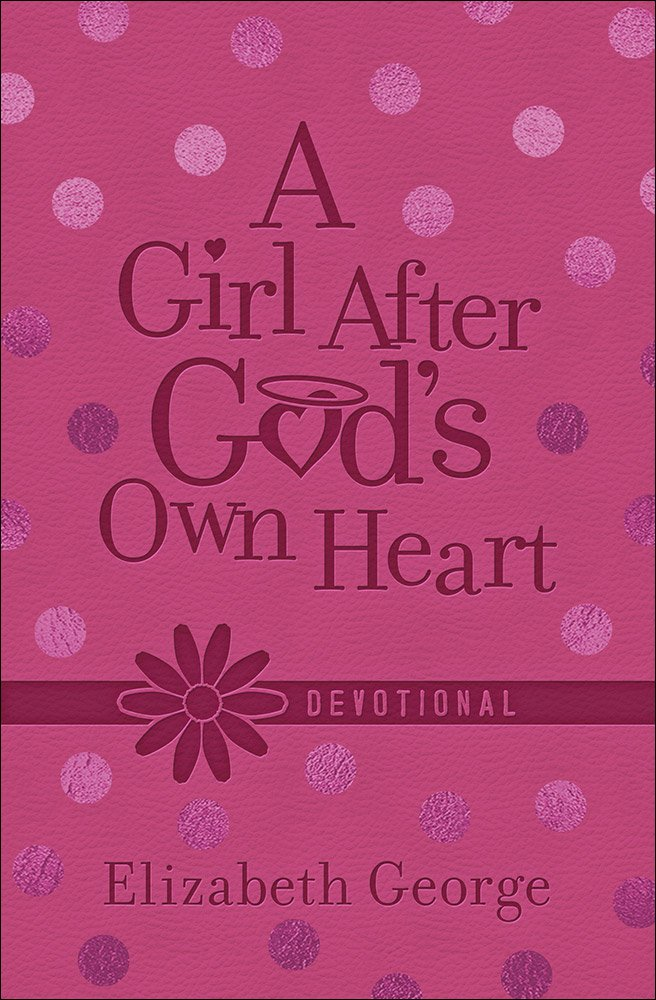 Download A Girl After God's Own Heart® Devotional PDF