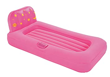 Amazon.com: Cama inflable Bestway Dream Glimmers có ...