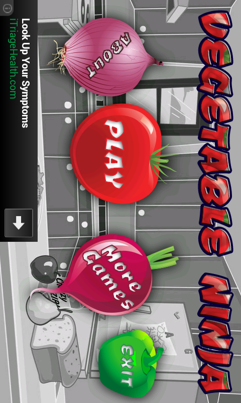 Verduras Ninja Gratis: Amazon.es: Appstore para Android