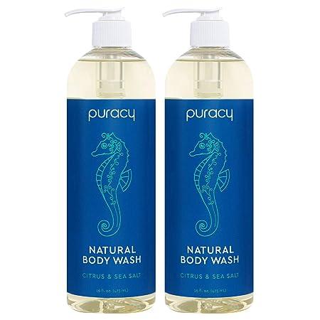 Puracy Body Wash