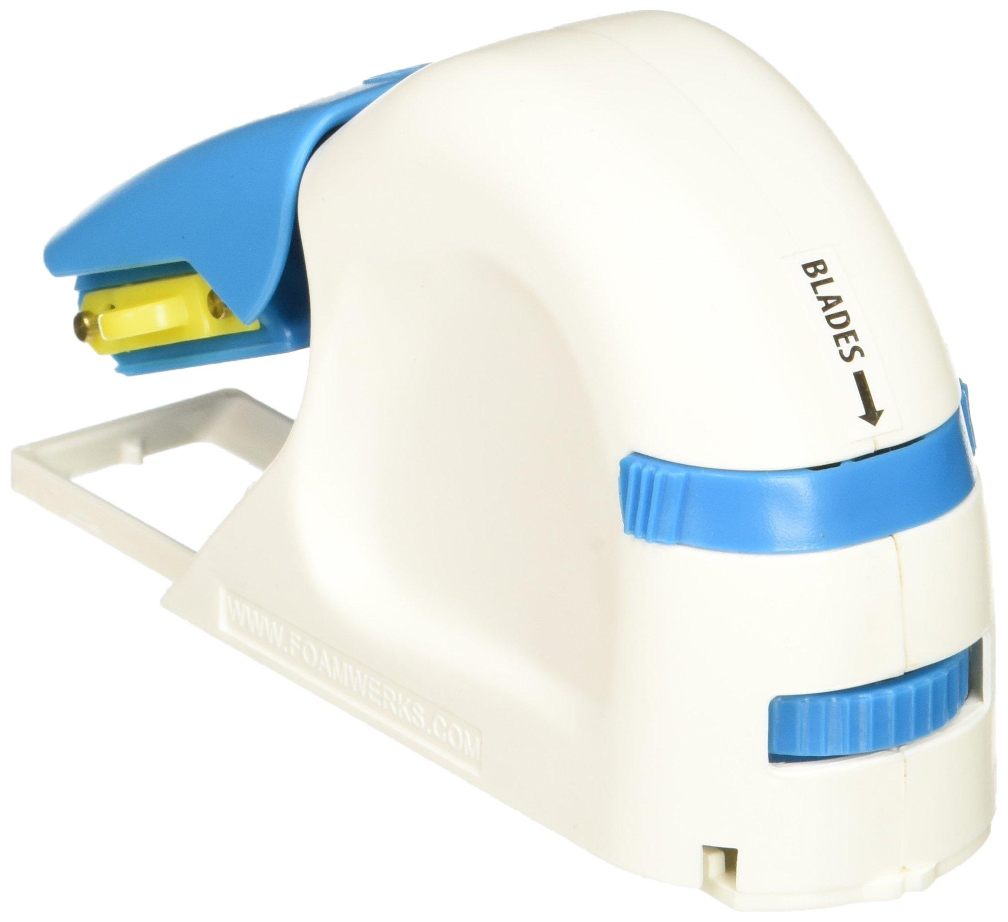 Foamwerks Straight Foamboard Cutter with Adjustable Blade, 1/8 - 1/2 inch by FoamWerks
