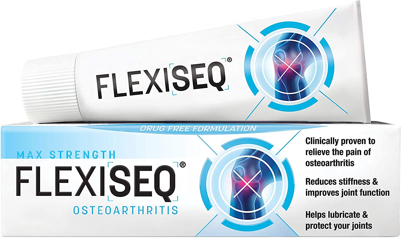 Flexiseq Osteo Topical Gel, 50 g