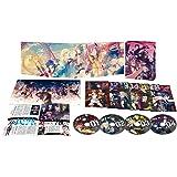ブラック・ブレット Blu-ray BOX<初回限定生産>