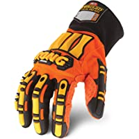 Ironclad KONG Original Knuckle Impact Resistant Gloves