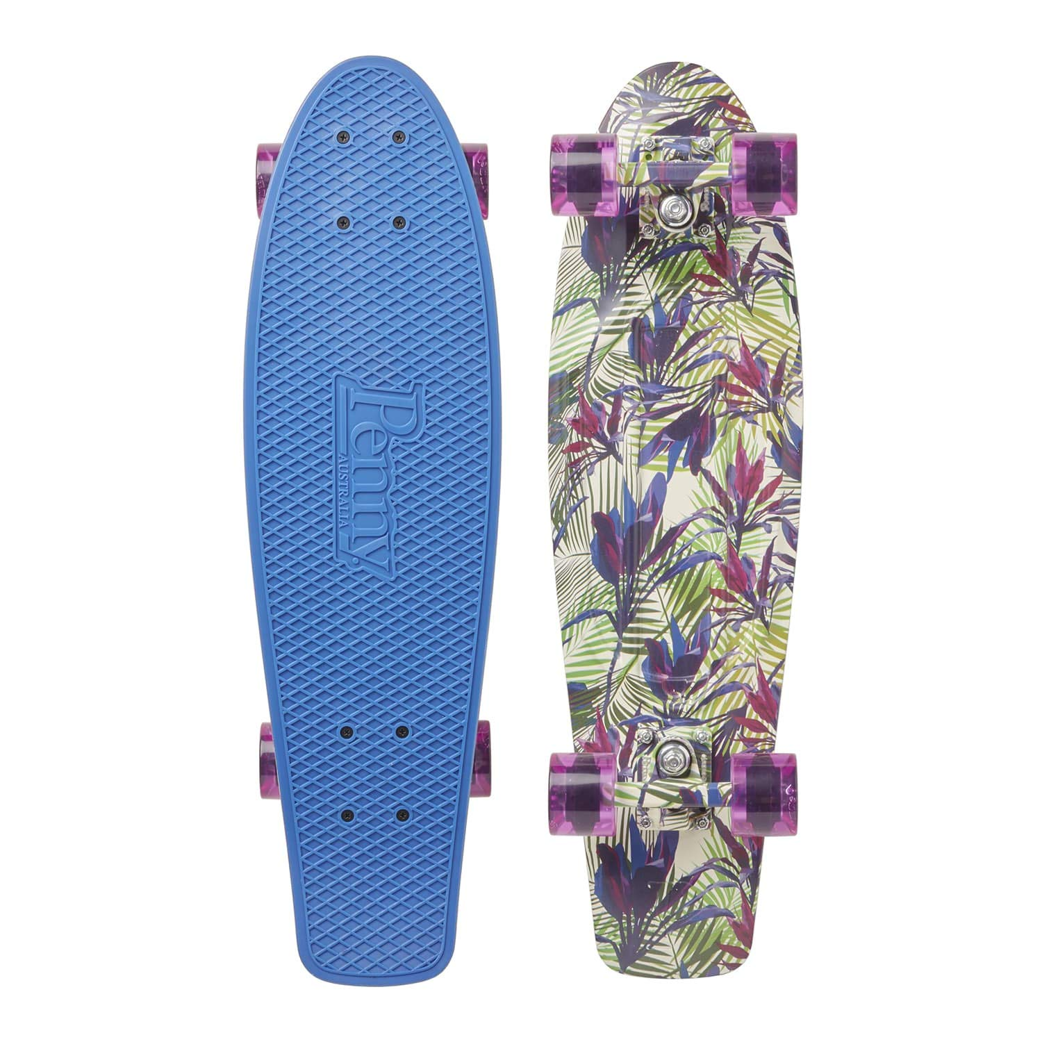 Penny Skateboards 27 Inch Complete (27 Inch, Jungle Party)