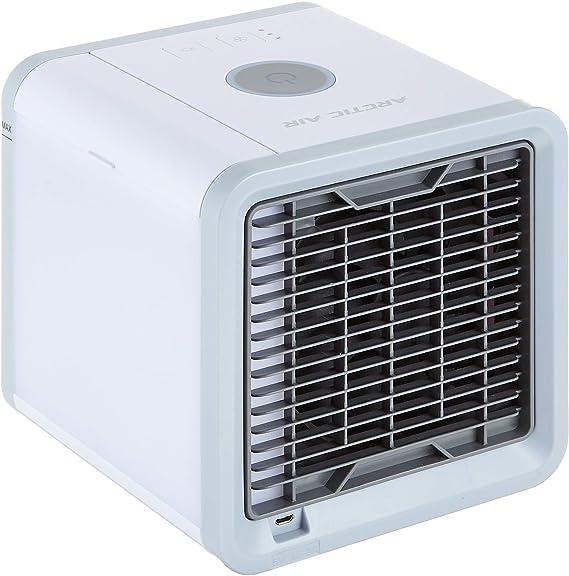 BestofTv Arctic Cube Le – Refrigerador de aire, Vu a la télé ...