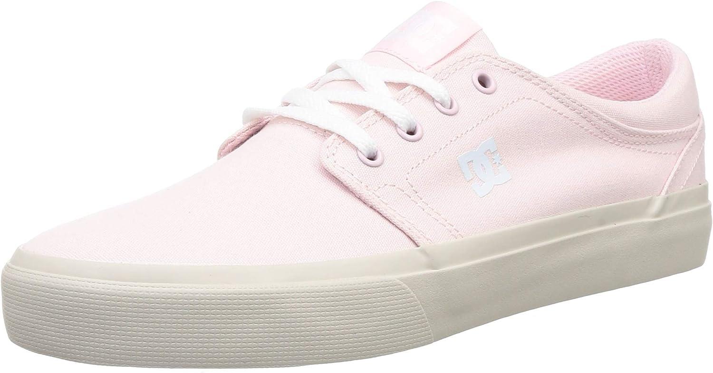 Low Shoes Trase TX J J J Pink Size