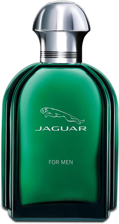 Jaguar Jaguar Green Agua de Colonia - 100 ml