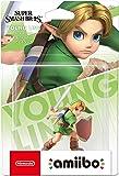 amiibo Young Link- Super Smash Bros. Collection